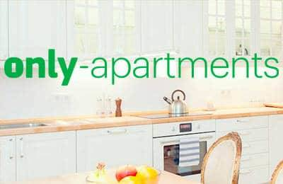 Looking For A Holiday Apartment In Barcelona? Only Apartments Is Sure To  Have Something For You, With A Whole Range Of Fabulous Offers.