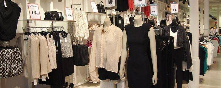 d49d19742f Outlet fashion in Barcelona: our favourite places for shopping on a ...