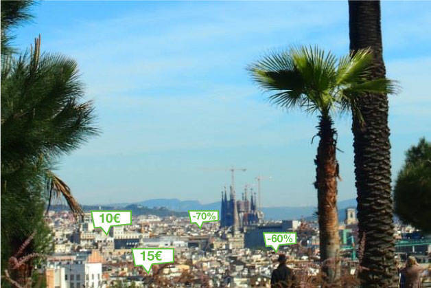 Groupon Barcelona A Top Tip For Saving Money Unbeatable Discounts - Billet port aventura groupon