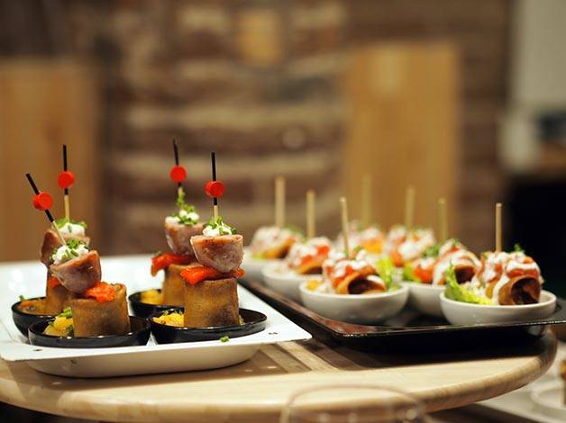 tapas trails: a budget-friendly way to discover catalan cuisine