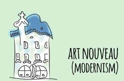 guided tour modernism