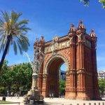 Bike tours, arc de triomf